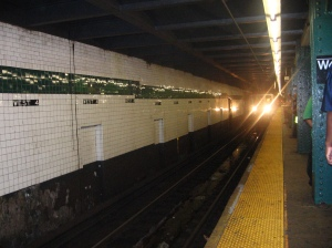 What was so wrong with the old F trains?